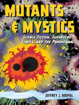 cover image of Mutants and Mystics