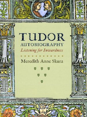 cover image of Tudor Autobiography