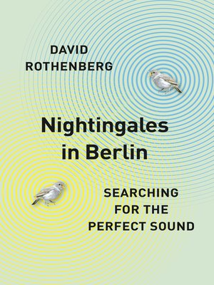 cover image of Nightingales in Berlin