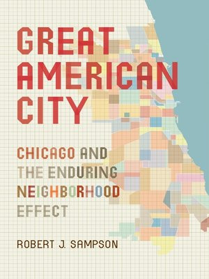 cover image of Great American City