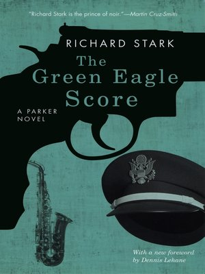 cover image of The Green Eagle Score