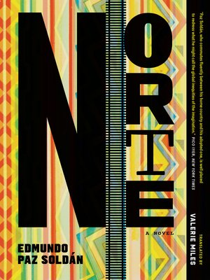 cover image of Norte