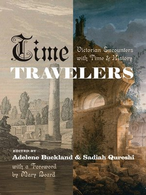 cover image of Time Travelers