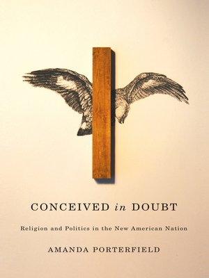 cover image of Conceived in Doubt