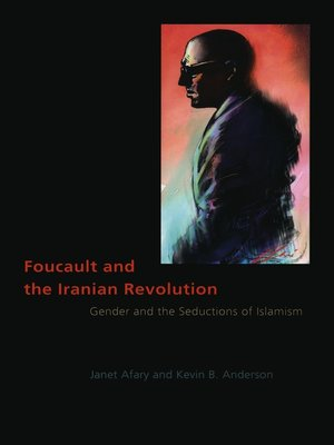 foucault works about iran