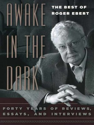 cover image of Awake in the Dark