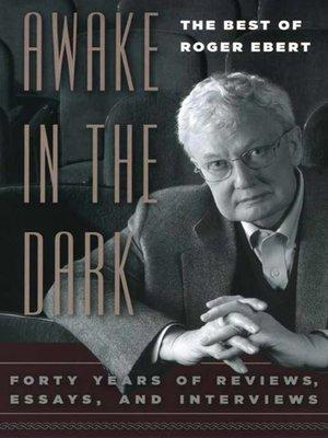 cover image of Awake in the Dark