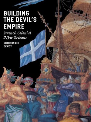 cover image of Building the Devil's Empire