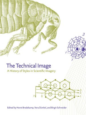 cover image of The Technical Image