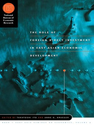 role of fdi in economies Book summary: a key component of economic globalization, foreign direct investment (fdi) plays a special role in stimulating the growth of countries.