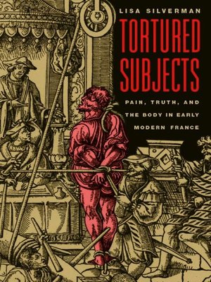 cover image of Tortured Subjects