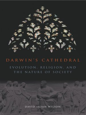 cover image of Darwin's Cathedral