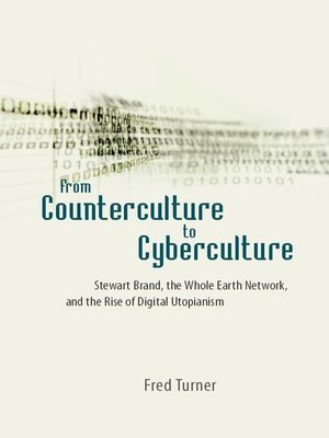 cover image of From Counterculture to Cyberculture