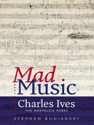 cover image of Mad Music