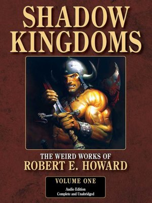 cover image of Shadow Kingdoms