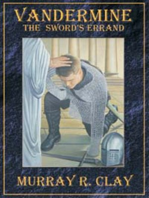 cover image of The Sword's Errand
