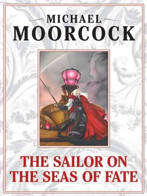 cover image of The Sailor on the Seas of Fate