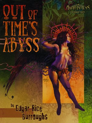 cover image of Out of Time's Abyss