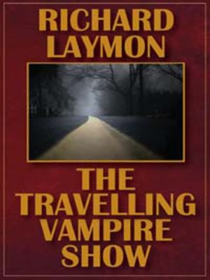 cover image of The Traveling Vampire Show