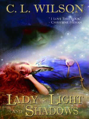 cover image of Lady of Light and Shadows