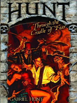 cover image of Hunt Through the Cradle of Fear