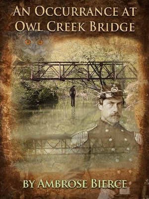 cover image of An Occurrance at Owl Creek Bridge