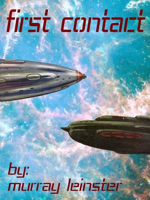 cover image of First Contact