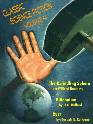 cover image of Classic Science Fiction, Volume 4