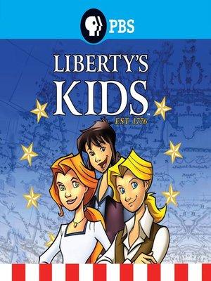 Liberty's Kids, Season 1, Episode 9 by Judy Reilly