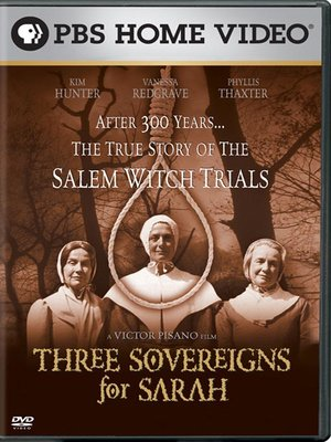 cover image of Three Sovereigns for Sarah