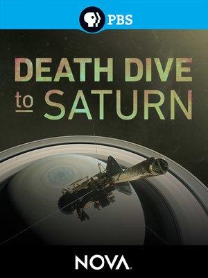 cover image of NOVA, Season 44, Episode 12