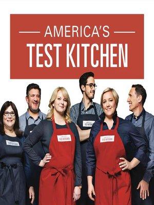 America's Test Kitchen, Season 17, Episode 4 by Julia Collin