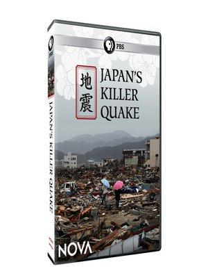 cover image of Japan's Killer Quake