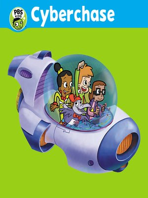 cover image of Cyberchase, Season 1, Episode 19
