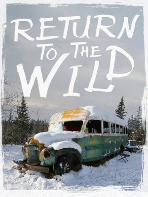 cover image of Return to the Wild