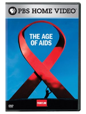 cover image of Age of AIDS