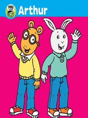 cover image of Arthur, Season 1, Episode 15