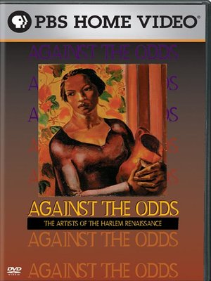 cover image of Against the Odds: The Artists of the Harlem Renaissance