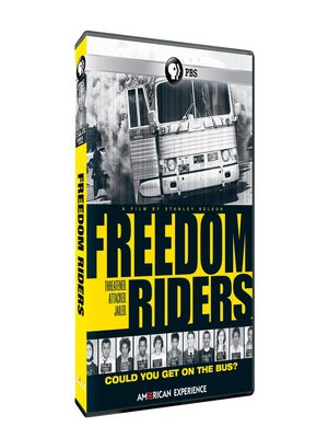 cover image of Freedom Riders