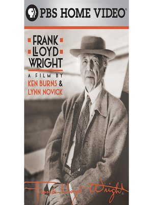 cover image of Frank Lloyd Wright: A Film by Ken Burns & Lynn Novick, Part 2