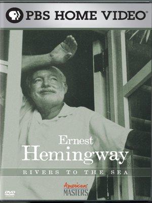 cover image of Ernest Hemingway