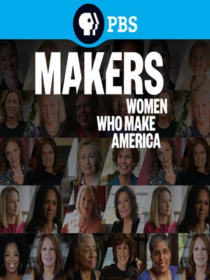cover image of Makers, Season 1, Episode 1