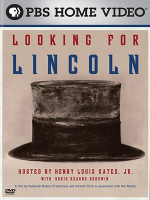 cover image of Looking for Lincoln
