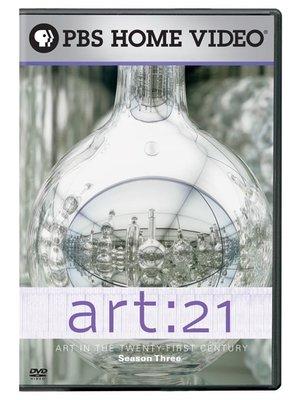 cover image of Art in the Twenty-First Century, Season III: Power