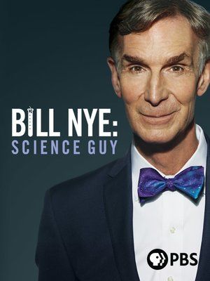 cover image of Bill Nye: Science Guy