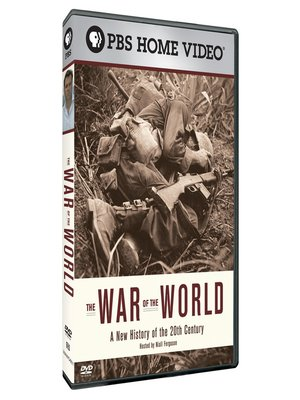 cover image of The War of the World: A New History of the 20th Century: A Tainted Victory