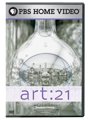 cover image of Art in the Twenty-First Century, Season III: Structures