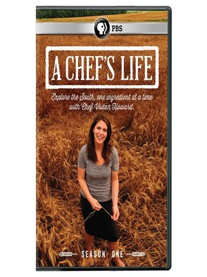cover image of A Chef's Life, Season 1, Episode 9