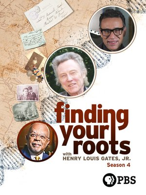 cover image of Finding Your Roots, Season 4, Episode 4