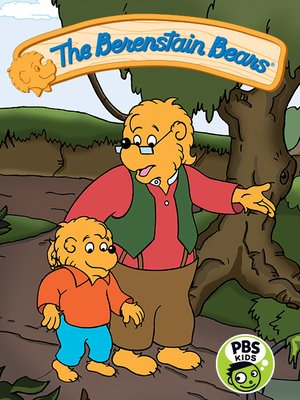 cover image of The Berenstain Bears, Season 1, Episode 12